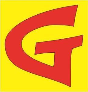 G Caffe logo