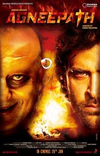 2012 Agneepath poster