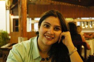 Gitanjali Kaul @ gcaffe.com