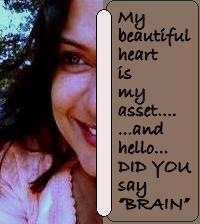 Sagorika Bagchi ~ Heart & Mind © gcaffe.com