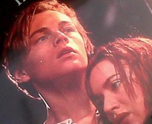 Titanic 3D Jack Rose