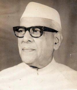 Prof. Kailas Nath Kaul
