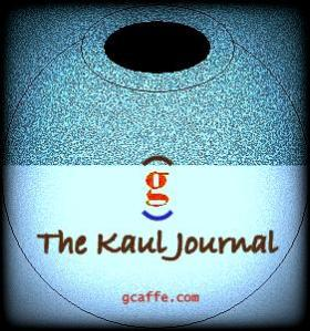 The Kaul Journal