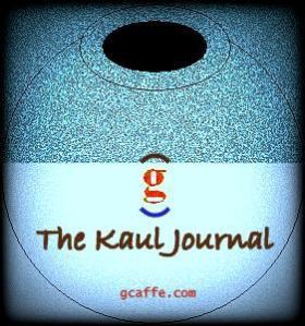 The Kaul Journal