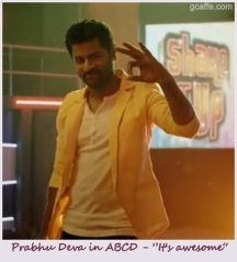 ABCD - The Movie