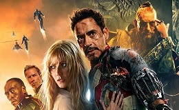 Iron Man 3 – Last in series!