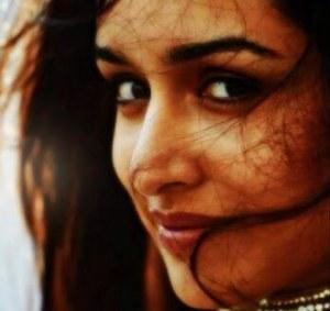 Shraddha Kapoor in Aashiqui 2