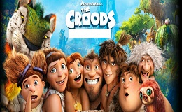 The Croods – Shine your way