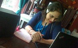 Geetanjali Kaul. Movie Time Podcast for Friday movie releases in India.