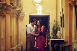 Ranveer and Sonakshi in Lootera