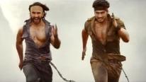 Bikram and Bala In Gunday
