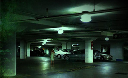 Imagine being all alone in the parking lot with no one to hear your screams… Experience Darr @ The mall.