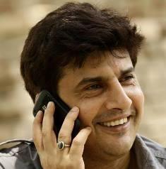 Actor Ashish Kaul