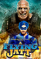 A Flying Jatt Mechanic movies
